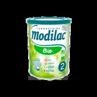Modilac Bio 2 Lait en poudre B/800g à BOUC-BEL-AIR