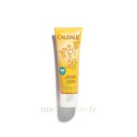 Caudalie Crème Solaire Visage Anti-rides Spf50 50ml à BOUC-BEL-AIR