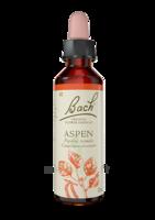 Fleurs De Bach® Original Aspen - 20 Ml à BOUC-BEL-AIR