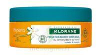 Klorane Solaire Crème Sublimatrice Après Soleil 200ml à BOUC-BEL-AIR