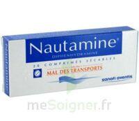 Nautamine, Comprimé Sécable à BOUC-BEL-AIR