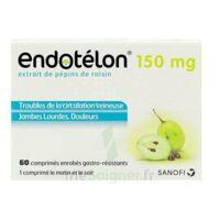 Endotelon 150 Mg, Comprimé Enrobé Gastro-résistant à BOUC-BEL-AIR