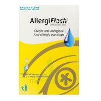 Allergiflash 0,05 %, Collyre En Solution En Récipient Unidose à BOUC-BEL-AIR