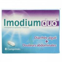 Imodiumduo, Comprimé à BOUC-BEL-AIR