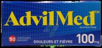 ADVILMED 100 mg Comprimés enrobés Plq/30 à BOUC-BEL-AIR