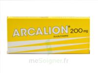 Arcalion 200 Mg, Comprimé Enrobé 2plq/30 (60) à BOUC-BEL-AIR
