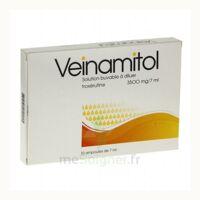 Veinamitol 3500 Mg/7 Ml, Solution Buvable à Diluer à BOUC-BEL-AIR
