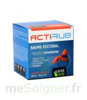 Acti'rub Baume Pectoral à BOUC-BEL-AIR