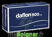Daflon 500 Mg Comprimés Pelliculés Plq/60 à BOUC-BEL-AIR