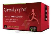 Santé Verte Circulymphe Triple Actions B/60 à BOUC-BEL-AIR