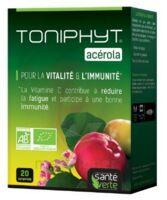 Toniphyt Acerola à BOUC-BEL-AIR
