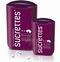 Sucrettes Les Authentiques Violet Bte 350 à BOUC-BEL-AIR