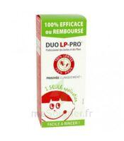 Duo Lp-pro Lotion Radicale Poux Et Lentes 150ml à BOUC-BEL-AIR