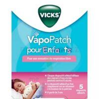 Vicks Vapopatch Enfants à BOUC-BEL-AIR