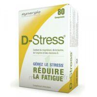 D-stress, Boite De 80 à BOUC-BEL-AIR