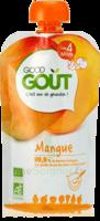 Good Goût Alimentation Infantile Mangue Gourde/120g à BOUC-BEL-AIR