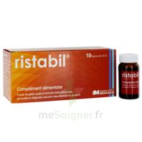 Ristabil Anti-Fatigue Reconstituant Naturel B/10 à BOUC-BEL-AIR