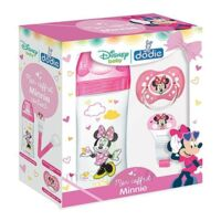 Dodie Disney Initiation+ Coffret +18mois Minnie à BOUC-BEL-AIR