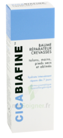 Cicabiafine Baume Reparateur Crevasses 50ml à BOUC-BEL-AIR