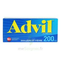 Advil 200 Mg Comprimés Enrobés Plq/3x10 (30) à BOUC-BEL-AIR