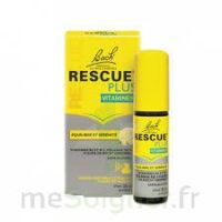 Rescue Plus Vitamines Spray 20 Ml à BOUC-BEL-AIR