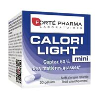 Calorilight Forte Pharma Gelules 30 Gélules à BOUC-BEL-AIR