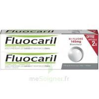 Fluocaril Bi-fluoré 145 Mg Pâte Dentifrice Blancheur 2*75ml à BOUC-BEL-AIR