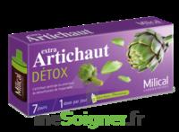 Milical Artichaut Detox 7 Jours à BOUC-BEL-AIR