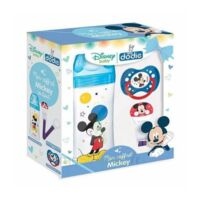 Dodie Disney Initiation+ Coffret +18mois Mickey à BOUC-BEL-AIR