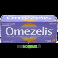 OMEZELIS, comprimé enrobé T/120 à BOUC-BEL-AIR