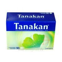 Tanakan 40 Mg, Comprimé Enrobé Pvc/alu/90 à BOUC-BEL-AIR