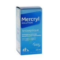 Mercryl, Solution Pour Application Cutanée à BOUC-BEL-AIR