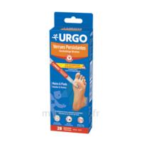 URGO VERRUES S application locale verrues résistantes Stylo/1,5ml à BOUC-BEL-AIR