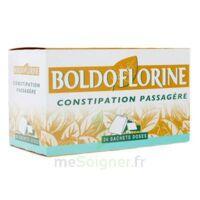 BOLDOFLORINE, mélange de plantes pour tisane en sachet-dose B/24 à BOUC-BEL-AIR