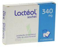 Lacteol 340 Mg, Poudre Pour Suspension Buvable En Sachet-dose à BOUC-BEL-AIR