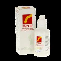 FAZOL 2 POUR CENT, émulsion fluide pour application locale à BOUC-BEL-AIR