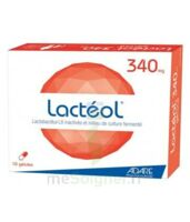 Lacteol 340 Mg, 10 Gélules à BOUC-BEL-AIR