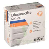 Diosmectite Mylan 3 G Pdr Susp Buv 30sach/3g à BOUC-BEL-AIR