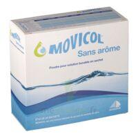 MOVICOL SANS AROME, poudre pour solution buvable en sachet à BOUC-BEL-AIR
