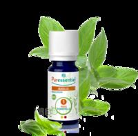 Puressentiel Huiles Essentielles - Hebbd Basilic Bio* - 5 Ml à BOUC-BEL-AIR