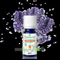 Puressentiel Huiles essentielles - HEBBD Lavandin super BIO* - 10 ml à BOUC-BEL-AIR