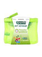 Gum Kit Voyage Prévention Quotidienne à BOUC-BEL-AIR