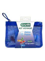 Gum Kit Voyage Haleine Fraîche à BOUC-BEL-AIR