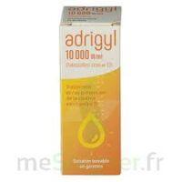 Adrigyl 10 000 Ui/ml, Solution Buvable En Gouttes à BOUC-BEL-AIR