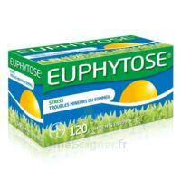 Euphytose Comprimés Enrobés B/120 à BOUC-BEL-AIR