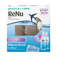 RENU SPECIAL FLIGHT PACK, pack à BOUC-BEL-AIR