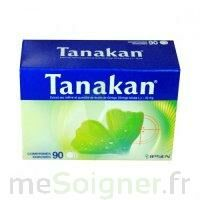 Tanakan 40 Mg/ml, Solution Buvable Fl/90ml à BOUC-BEL-AIR