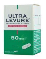 Ultra-levure 50 Mg Gélules Fl/50 à BOUC-BEL-AIR