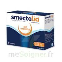 Smectalia 3 G, Poudre Pour Suspension Buvable En Sachet à BOUC-BEL-AIR