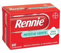 Rennie Sans Sucre, Comprimé à Croquer à BOUC-BEL-AIR